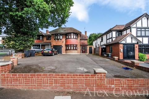 5 Bedroom Detached House For Sale Chigwell Rise Chigwell
