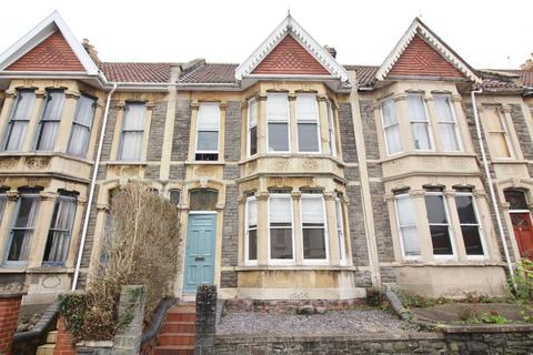 3 bedroom terraced house for sale - Lodore Road, Bristol, BS16 2DH