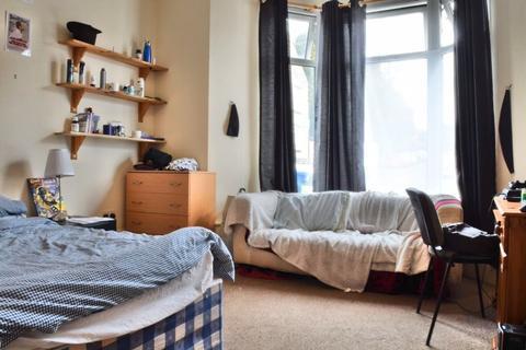 5 bedroom terraced house to rent - Hoole Road, Crookesmoor , Sheffield S10