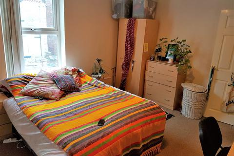 5 bedroom terraced house to rent - The Nook, Crookesmoor , Sheffield S10