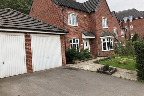4 bedroom detached house for sale - Stoneyholme Avenue, Manchester, M8 0BX