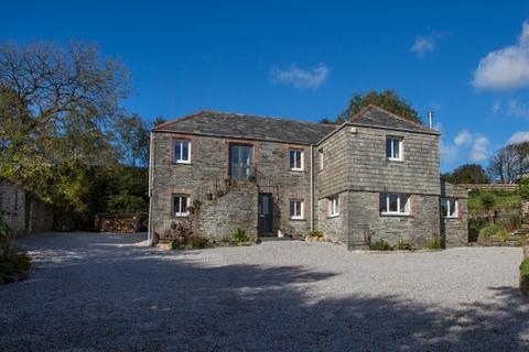4 bedroom house for sale - Trewennan Barn, St Teath