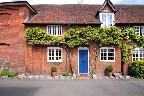 3 bedroom terraced house to rent - Collins Lane, Hursley, Winchester, Hampshire, SO21