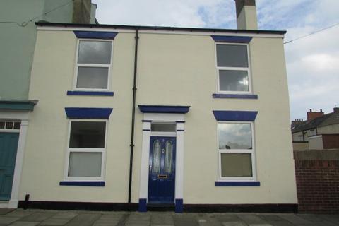 3 bedroom terraced house for sale - QUEEN STREET, HEADLAND, HARTLEPOOL