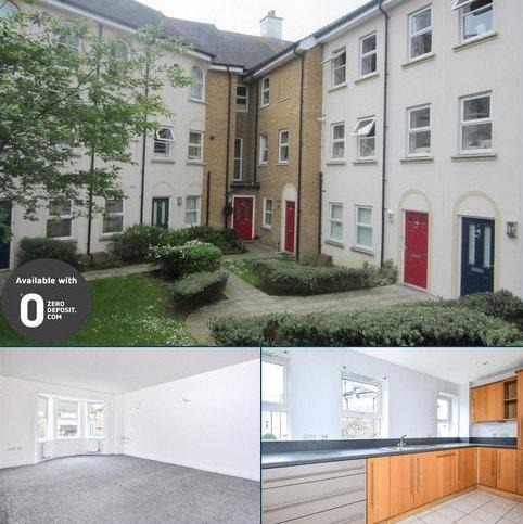 2 bedroom flat to rent - Freelands Road Bromley BR1
