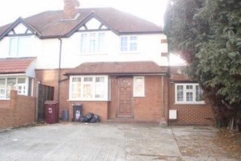 4 bedroom house to rent - St Peters Road