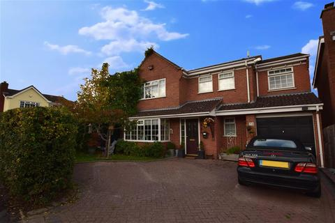 5 bedroom detached house for sale - Stanbrook Road, Shirley, Solihull, B90 4US