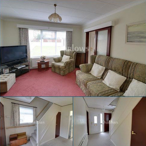 3 bedroom semi-detached house for sale - St Donats Court, Caerphilly