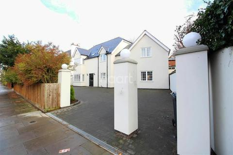 4 bedroom detached house for sale - Woodland Avenue, Stoneygate, Leicester
