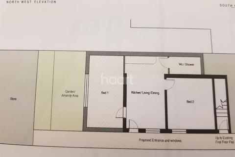 1 bedroom flat for sale - London Road, Westcliff on Sea