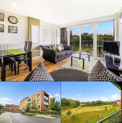 2 bedroom flat for sale - Harris Lodge, Kidbrooke Village SE9