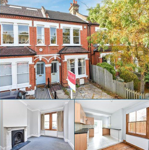4 bedroom semi-detached house for sale - Clive Road, West Dulwich