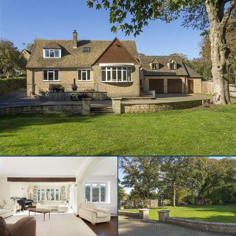 5 bedroom detached house for sale - Lower Park Street, Stow on the Wold, Cheltenham, Gloucestershire, GL54