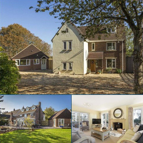 5 bedroom detached house for sale - Smith Barry Circus, Upper Rissington, Cheltenham, GL54