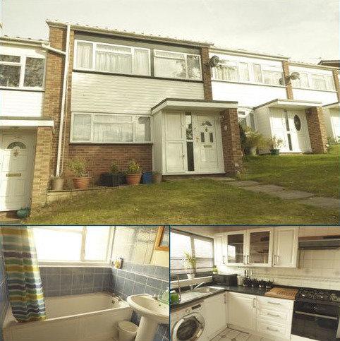 3 bedroom terraced house for sale - Osward, Courtwood Lane, Forestdale