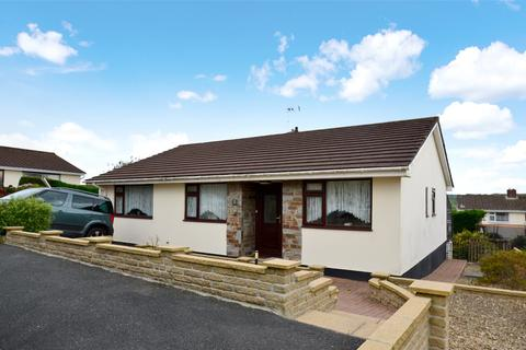 3 bedroom detached bungalow for sale - Dawe Crescent, Bodmin