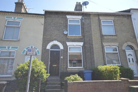 2 bedroom terraced house for sale - Sprowston Road, Norwich