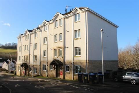 2 bedroom flat to rent - Weavers Linn, Tweedbank, Galashiels, Scottish Borders