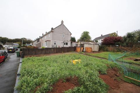 Land for sale - Meadow Park, Plymstock, Plymouth