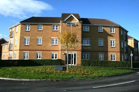 2 bedroom flat for sale - Spencer David Way, St. Mellons, Cardiff. CF3
