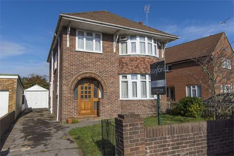 4 bedroom detached house for sale - Kathleen Road, Sholing, SOUTHAMPTON, Hampshire