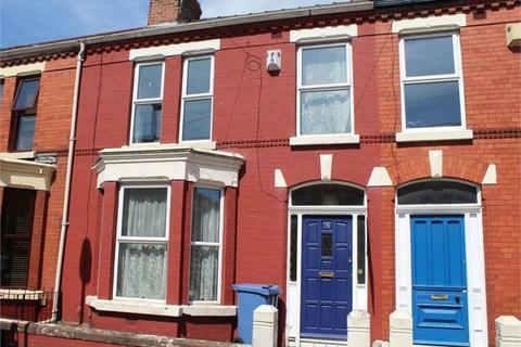 3 bedroom terraced house for sale - Barrington Road, Wavertree, LIVERPOOL, Merseyside