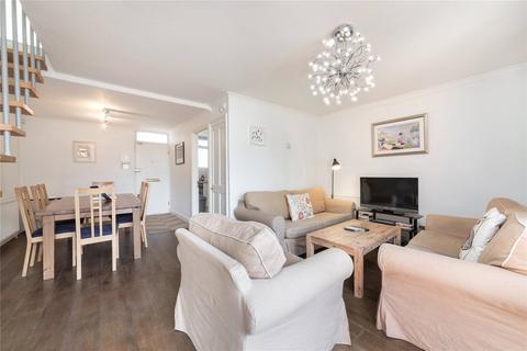 3 bedroom maisonette for sale - Consort House, Queensway, London