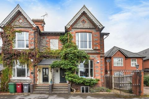4 bedroom semi-detached house for sale - The Lodge, Reading, RG1