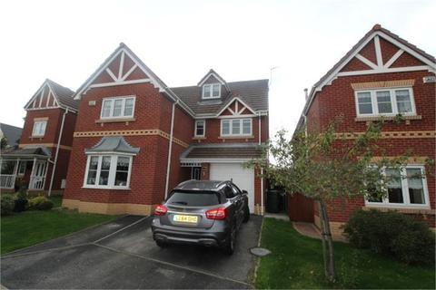 5 bedroom detached house for sale - Meribel Close, LIVERPOOL, Merseyside