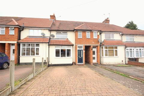 3 bedroom terraced house for sale - Shalford Road, Solihull, West Midlands, B92