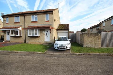 3 bedroom semi-detached house for sale - Swanage Close, St. Mellons