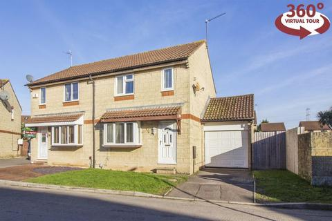 3 bedroom semi-detached house for sale - Swanage Close, St. Mellons - REF# 00003780  - View 360 Tour At: http://bit.ly/2sk4Ah7