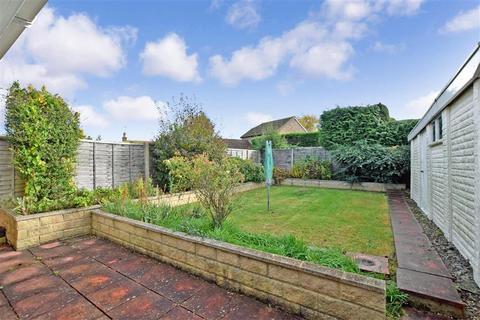 2 bedroom semi-detached bungalow for sale - Kingston Drive, Maidstone, Kent