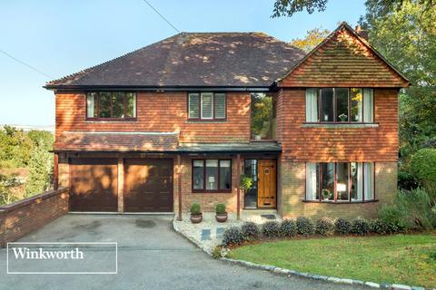 5 bedroom detached house for sale - Withdean Road, Brighton, East Sussex, BN1