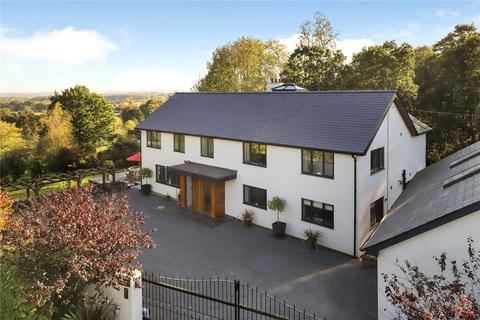 5 bedroom detached house for sale - Kiln Hill, Soberton, Southampton, Hampshire, SO32