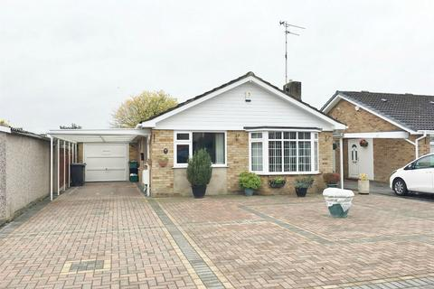 3 bedroom detached bungalow for sale - Huntsmans Walk, York