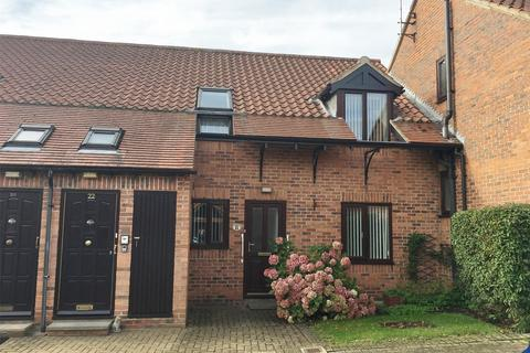 2 bedroom retirement property for sale - Chancery Court, Front Street, Acomb, York