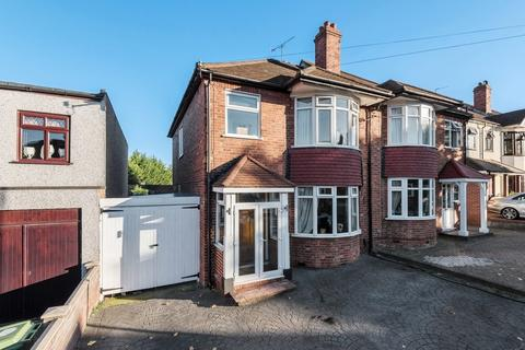 3 bedroom semi-detached house for sale - Montbelle Road, London