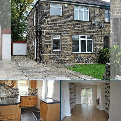 3 bedroom semi-detached house to rent - Leaventhorpe Lane, Thornton, BD13 3BL