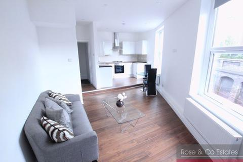 2 bedroom semi-detached house to rent - Queens Grove, London St Johns Wood NW8