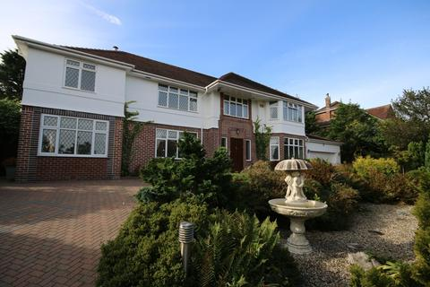 5 Bedroom Detached House For Sale Selworthy Road Birkdale Southport