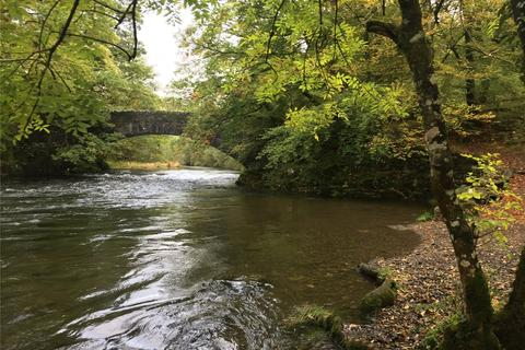 Land for sale - River Brathay River Frontage, Clappersgate, Ambleside, Cumbria