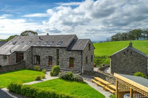 5 bedroom semi-detached house for sale - Meadow View Barn, Grayrigg, Kendal, Cumbria