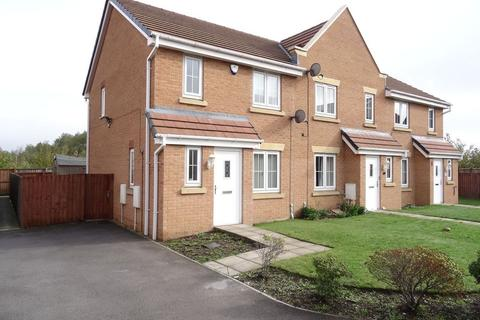 3 bedroom semi-detached house to rent - 8 Doveholes Drive, Handsworth, Sheffield, S13 9DR