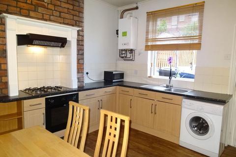 2 bedroom terraced house to rent - 118 Woodseats Road, Woodseats, Sheffield, S8 0PJ