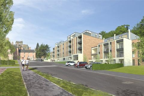 3 bedroom apartment for sale - A001 - 3 Bed Apartment, Craighouse Road, Edinburgh, Midlothian