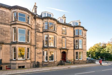 3 bedroom apartment for sale - Palmerston Place, Edinburgh
