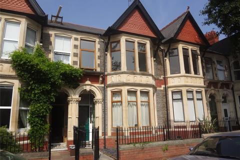 2 bedroom apartment to rent - Kimberley Road, Cardiff, Caerdydd, CF23