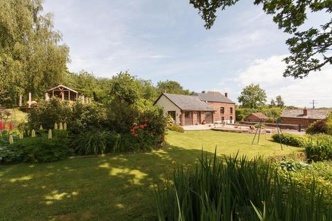 4 bedroom detached house for sale - North Creedy, Sandford