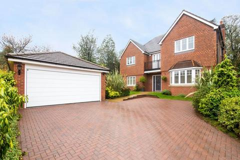 5 bedroom house for sale - Powells Close, Sutton Coldfield